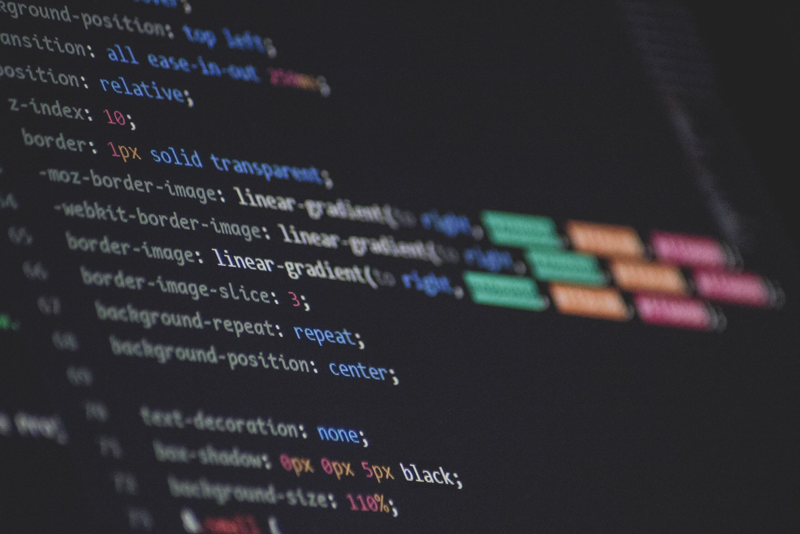 Software Engineering – Creating An Easy Way To Access Brand Assets